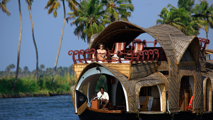 KERALA BACKWATERS 3 DAYS