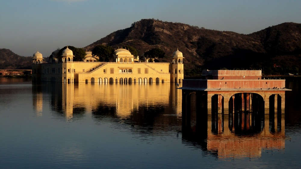 ROYAL RAJASTHAN TOUR PACKAGE FROM JAIPUR